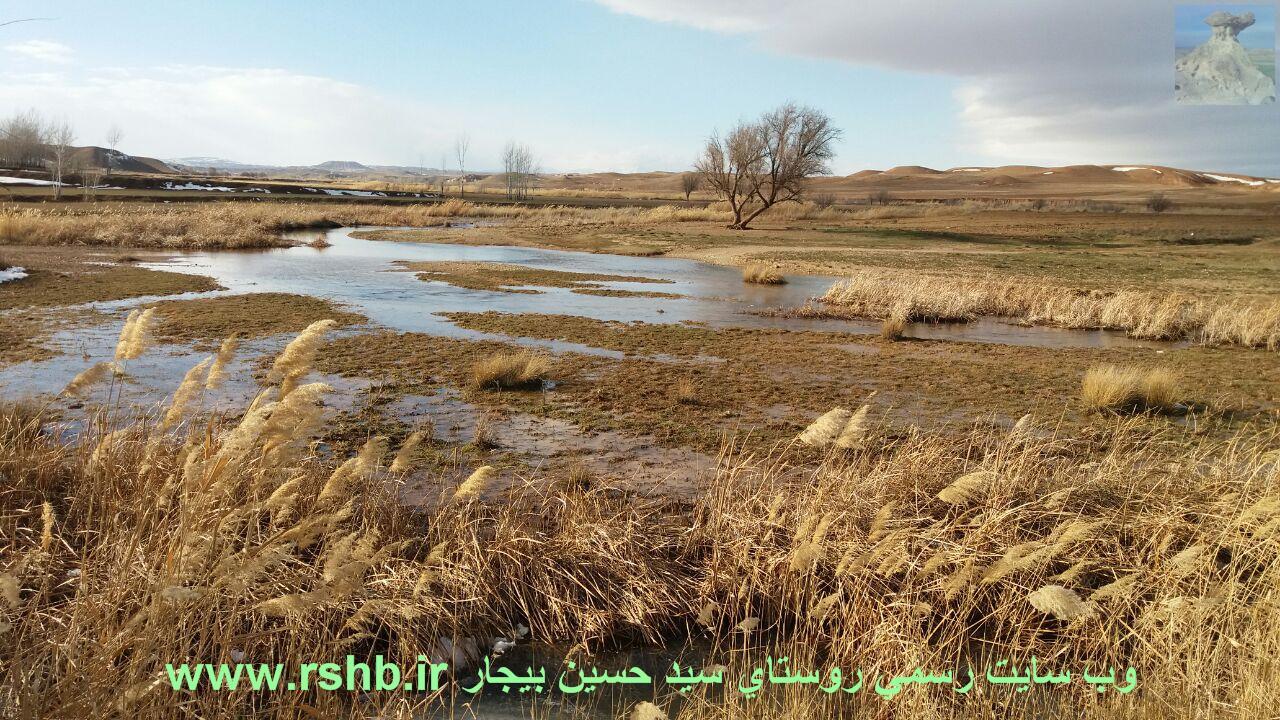 روستاي سيد حسين بيجار گروس