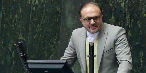 عضو کمیسیون اقتصادی مجلس شورای اسلامی:  گرانی ارز برای جبران کسری بودجه تخلف محرز و نابخشودنی دولت است