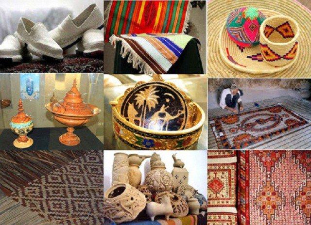هنری که می تواند صنعتی قابل توجه باشد؛  گنجینه صنایع دستی کردستان در ورطه فراموشی/ گره اشتغال در سرانگشت هنرمندان